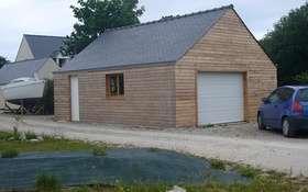 garages et abris de jardin maitre d 39 oeuvre d 39 erquy